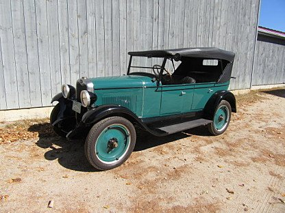 1928 Chevrolet Other Chevrolet Models for sale 100919338